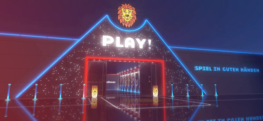 Löwenplay Online Casino